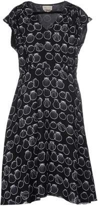 Andrea Incontri Knee-length dresses - Item 34592662QF