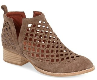 Women's Jeffrey Campbell Taggart Ankle Boot $179.95 thestylecure.com