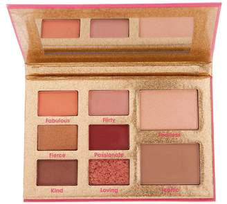 Mally Beauty Mally Special-Edition Eye Shadow Palette
