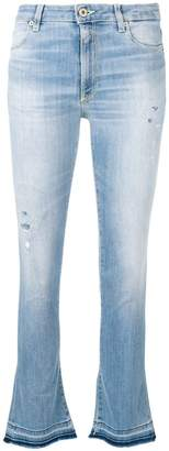 Dondup classic flare jeans