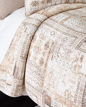 Pine Cone Hill Full/Queen Alanya Duvet Cover