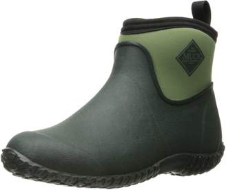 Muck Boot Muckster ll Ankle-Height Women's Rubber Garden Boots