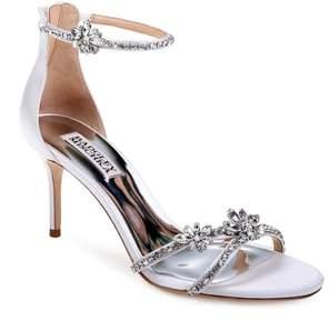Badgley Mischka Hobbs Ankle Strap Sandal