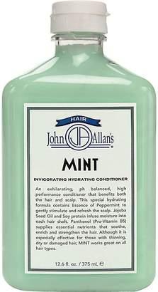 John Allan's Women's Mint, Invigorating Hydrating Conditioner
