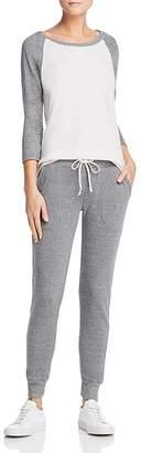 Alternative Snug Long Pajama Set