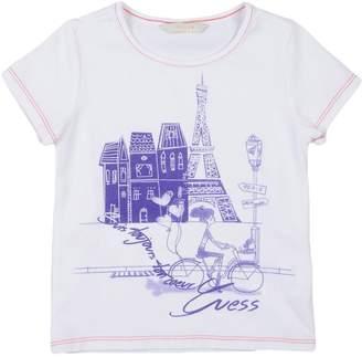 GUESS T-shirts - Item 37940061PD