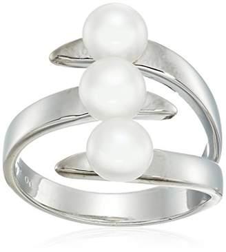 Bella Pearl Triple Fancy Freshwater Ring