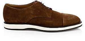 ef2651dcbc1 HUGO BOSS Men s Oracle Suede Derby Shoes