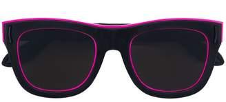 Givenchy Eyewear contrast trim sunglasses