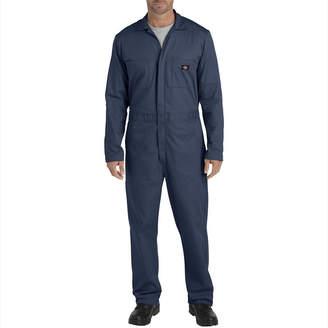 Dickies Long Sleeve Flex Twill Coverall - Big & Tall