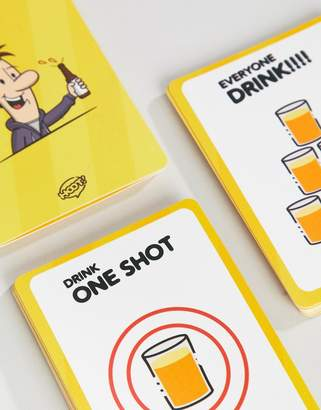 Thumbs Up Ring of Fire Game