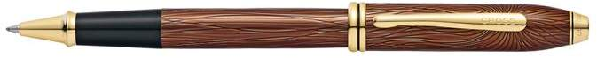 Townsend Chewbacca Fountain Pen