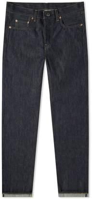 Levi's Clothing 1955 501 Jean