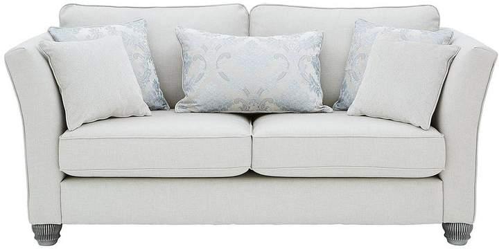 Sparkle 2 Seater Fabric Sofa