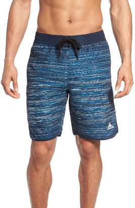 Men's Adidas Swim Trunks $56 thestylecure.com