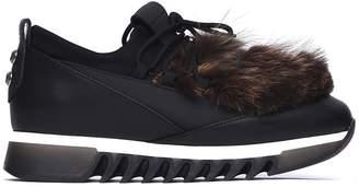 Alexander Smith Brown & Fur