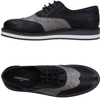 Lumberjack Lace-up shoes - Item 11342077