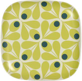 Orla Kiely Bamboo Side Plate