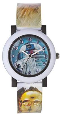 Star Wars Unisex-Child Watch STAR578