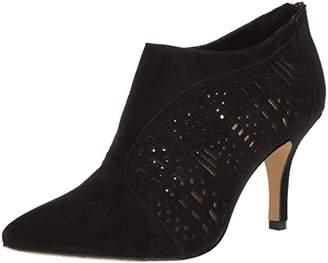 Bella Vita Women's Darlene Ankle Boot