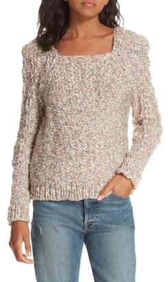 Mes Demoiselles Joplin Wool Sweater