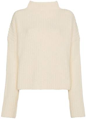 Simon Miller Rosa roll neck chunky knit jumper