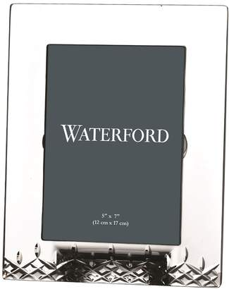 "Waterford Lismore Essence Photo Frame (5"" x 7"")"