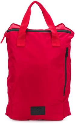 Y-3 top handles backpack