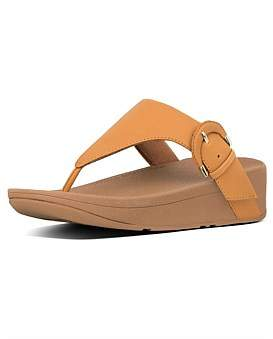 FitFlop Lottie Buckle Thong