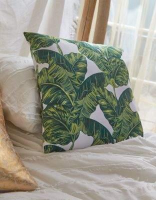 Aeo AEO Leaf Pillow