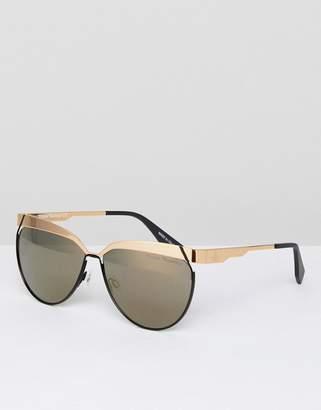 Vivienne Westwood Anglomania Cat Eye Sunglasses