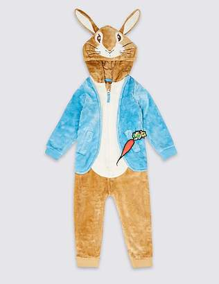 "Marks and Spencer Peter Rabbitâ""¢ Onesie (1-6 Years)"