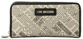 Love Moschino OFFICIAL STORE Wallets