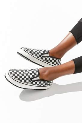 Vans Checkerboard Slip-er