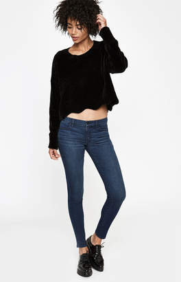 PacSun Indigo Skies Low Rise Jeggings