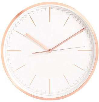 Toki Kayla Silent Wall Clock, 30cm