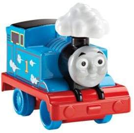 Fisher-Price My First Thomas and Friends Pullback Puffer James Toy
