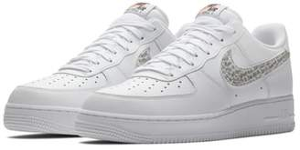 Nike Force 1 '07 LV8 Just Do It Sneaker