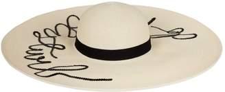 Eugenia Kim Sunny Do Not Disturb Hat