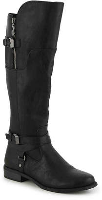 G by Guess Hilight Riding Boot - Women's
