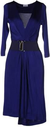 Philosophy di Alberta Ferretti Knee-length dresses - Item 34667110WM