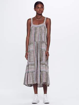 Xirena XiRENA Dylan Freedom Stripe Dress - Love