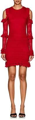 Ronny Kobo WOMEN'S JANIE COLD-SHOULDER DRESS