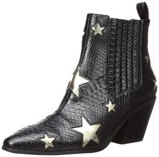 Betsey Johnson Women's Izak Ankle Boot
