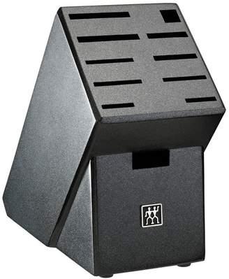 Zwilling Twin 11 Slot Charcoal Knife Block