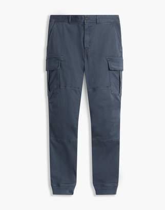 Belstaff Cranmer Trousers Blue