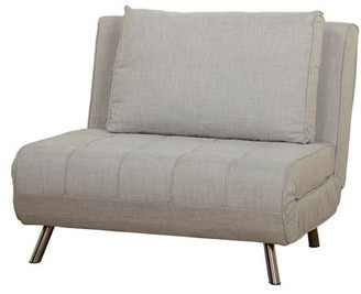 TMS Victor Futon/Chair Bed, Multiple Colors