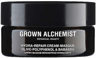 Butter Shoes Grown Alchemist Hydra-Repair Cream-Mask Olive-Polyphenol & Cupuacu