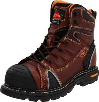 Thorogood Composite Safety Toe Gen Flex 804-4445 6-Inch Work Boot