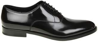 Doucal's Doucals Oxford Leather